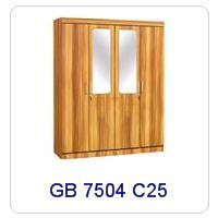 GB 7504 C25